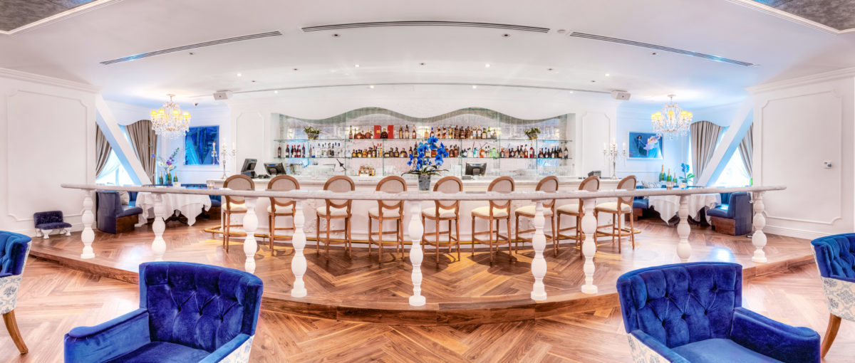 Bistrot Bagatelle Announces Rock 'N' Baga, a brand new concept night | The Luxe Diary