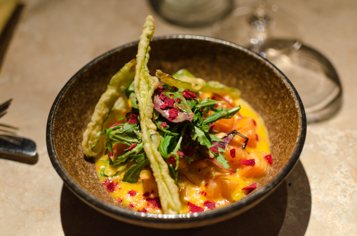 Experience the True Taste of Peru at the Lima Dubai Iftar during Ramadan | The Luxe Diary