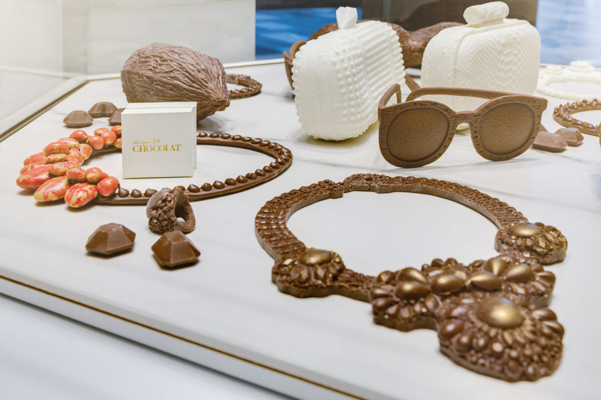 Iftar Nights | Ramadan Ladies Night at Boutique Le Chocolat | The Luxe Diary