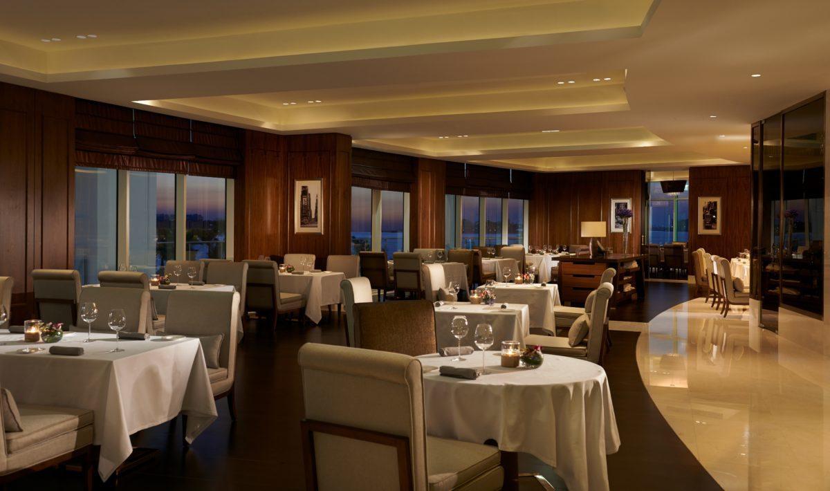 SOCIAL BY HEINZ BECK Culinary Week | Waldorf Astoria Dubai Palm Jumeirah | The Luxe Diary
