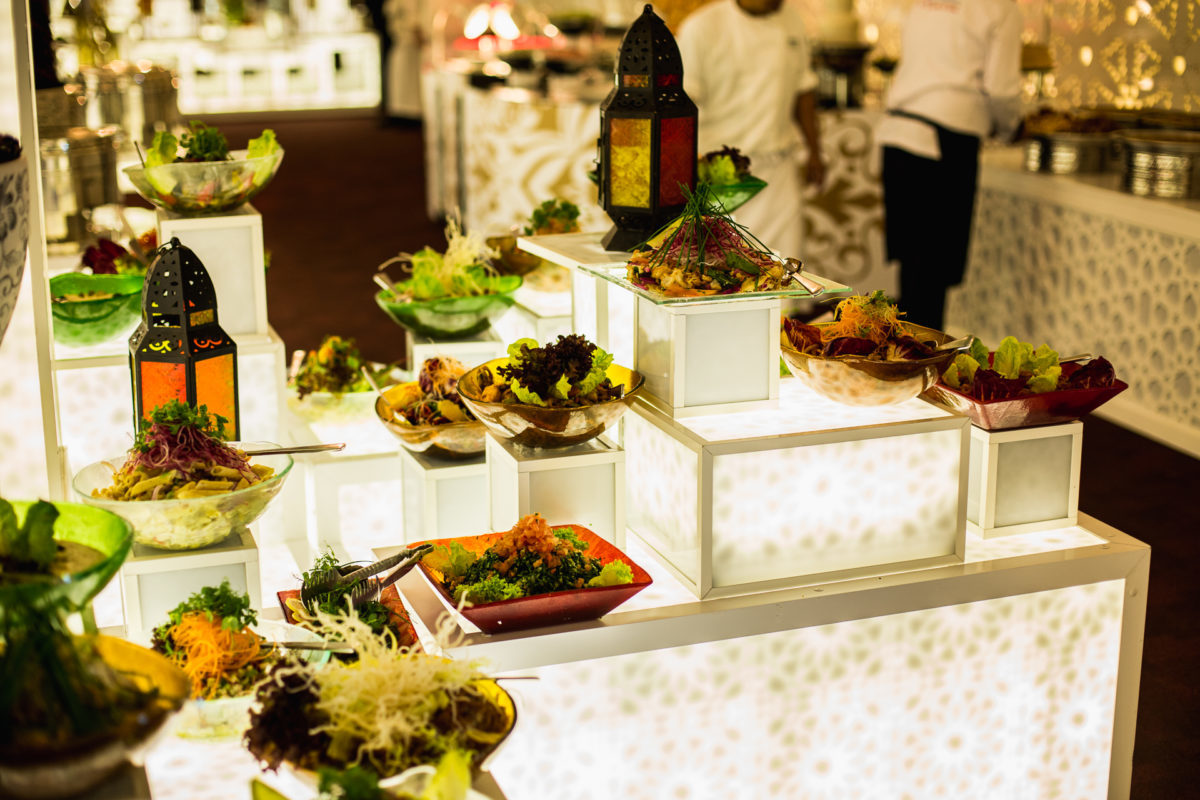 Attend Dubai's Ultimate Iftar Experience this Ramadan at the Atlantis The Palm's Asateer Tent | The Luxe Diary
