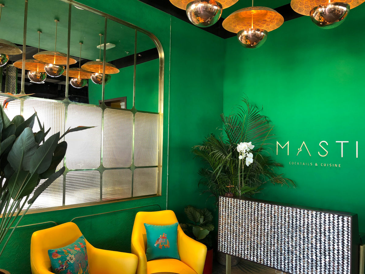 Embrace the heat with Masti this Summer | The Luxe Diary