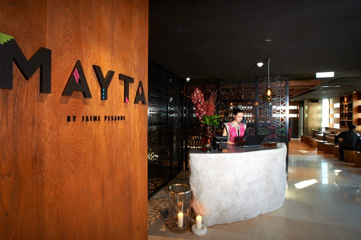 Mayta Dubai Luxe Diary Review