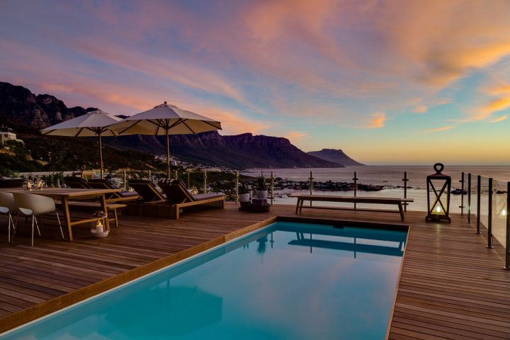 Cape View Clifton Sunset Luxe Diary Review