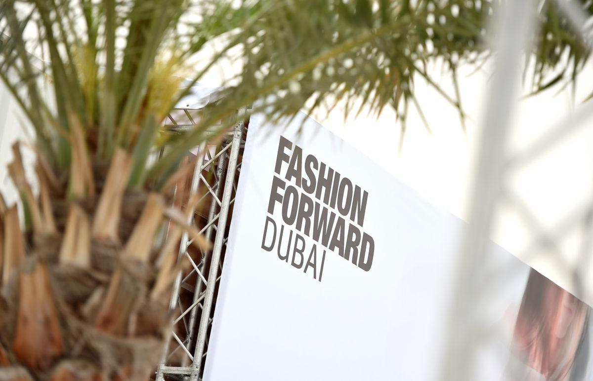 Fashion Foward FFWD Dubai Luxe Diary