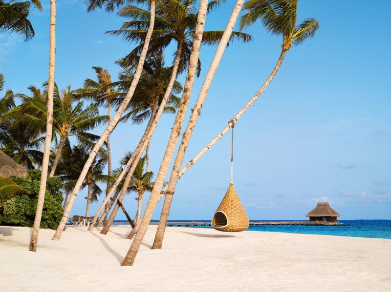 Escape to Ultimate Luxury at Velaa Private Island for Eid | The Luxe Diary