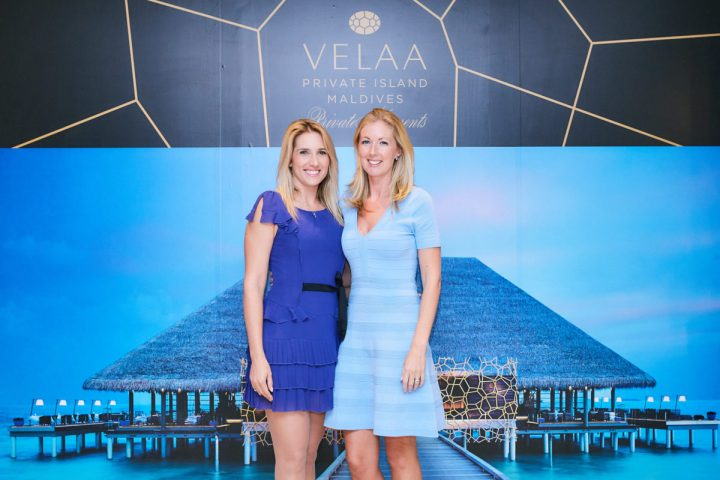 Vela Private Island announces new GM at exclusive ATM event in Dubai