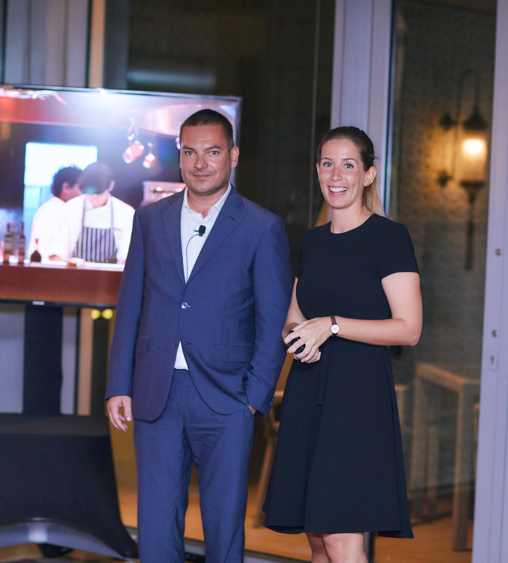 Vela Private Island announces new GM at exclusive ATM event in Dubai