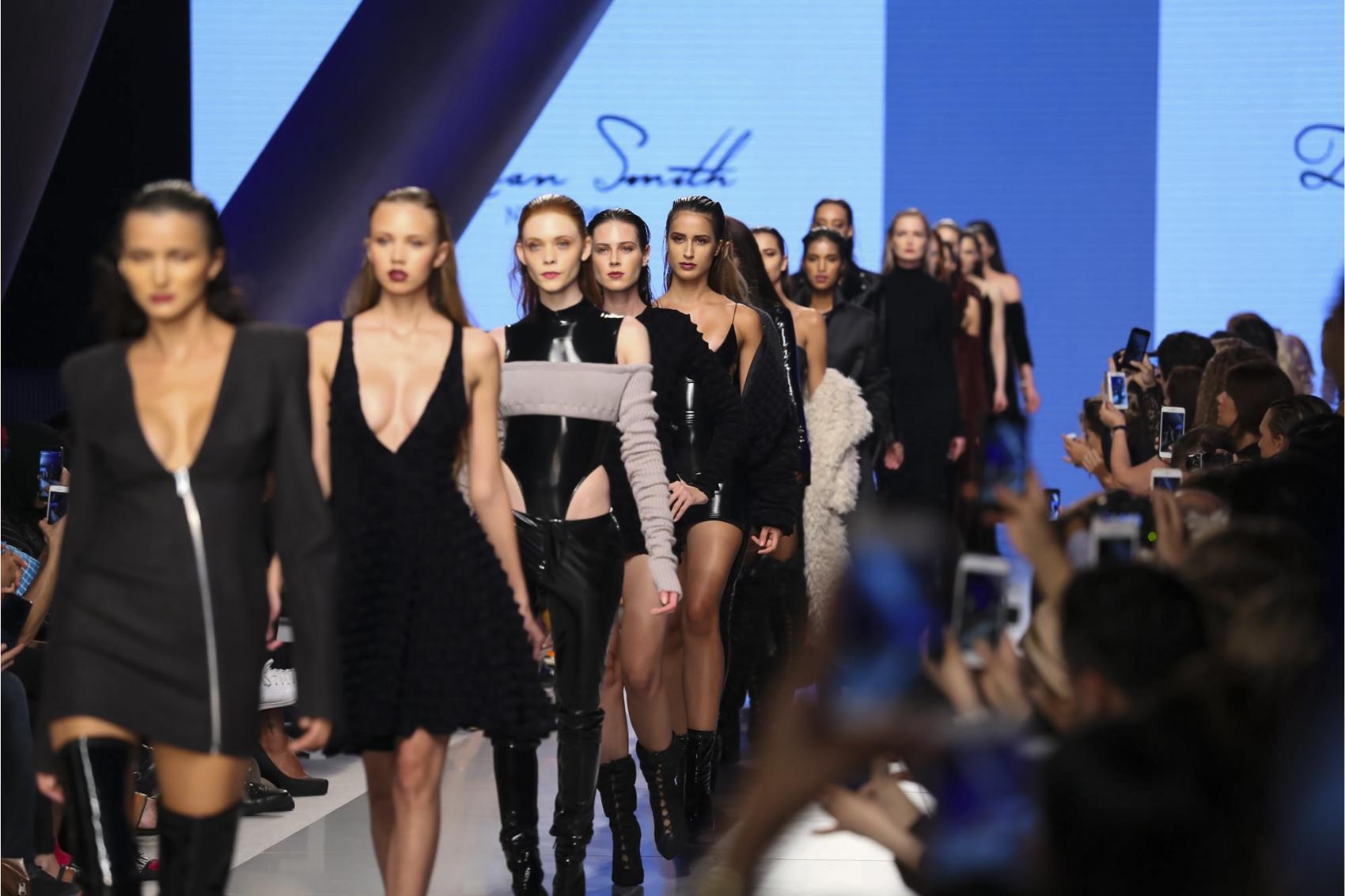 Laquan-Smith-FW17-Arab-Fashion-Week-Dubai