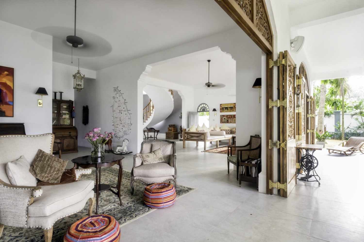 Escape to Sri Lanka at Eden Villas this Eid