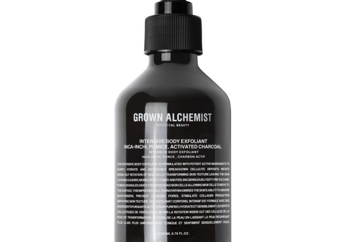 Grown-Alchemist-Intensive-Body-Exfoliant-Inca-Inchi-Pumice-Activated-Charcoal-the-luxe-diary