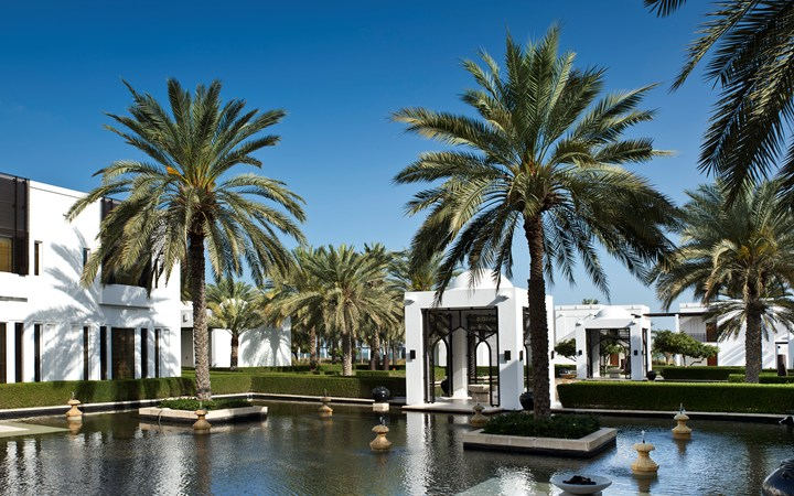 Eid Escapes The Luxe Diary