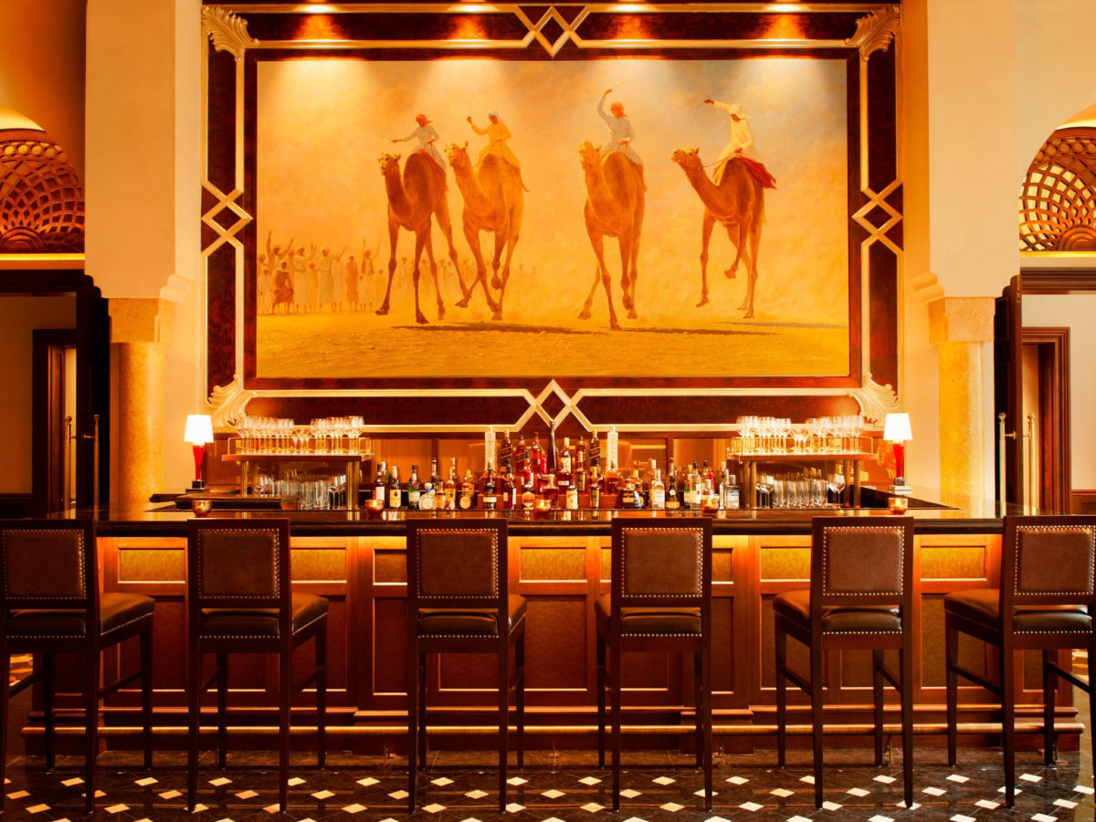 St-Regis-Abu-Dhabi-Bar-the-luxe-diary-review