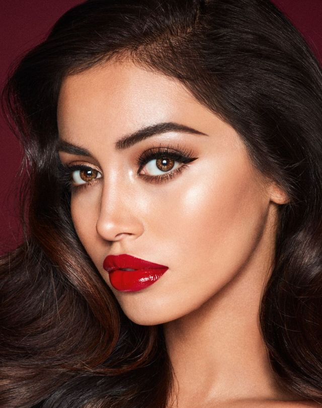 Charlotte Tilbury to launch in Middle East