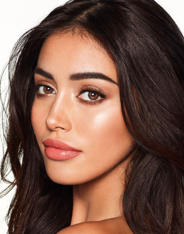 charlotte Tilbury to launch in the Middle East The Luxe Diary
