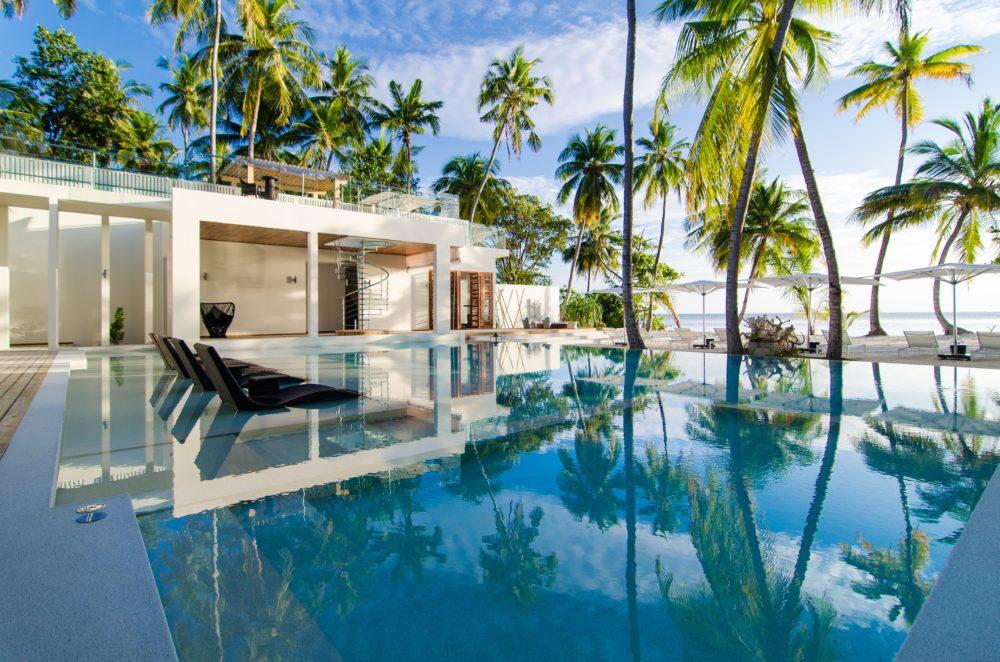 Amilla Fushi Maldives The Luxe Diary