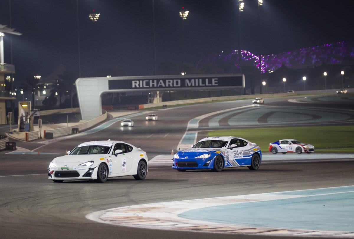 TRD 86 Cup