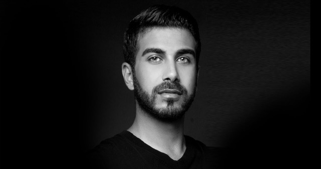 Hussein Bazaza Baume Mercier Fashion Forward