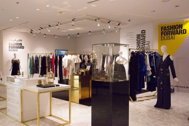 FFWD Dubai's Paris Showroom to take place from 28 September to 2 October