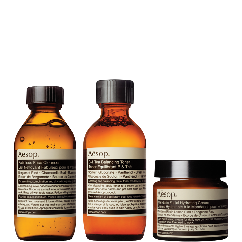 AESOP now available at Bloomingdales at The Dubai Mall