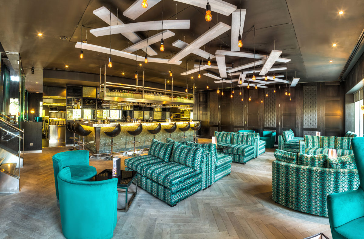 Have Breakfast Gaucho Style at G Lounge | The Luxe Diary