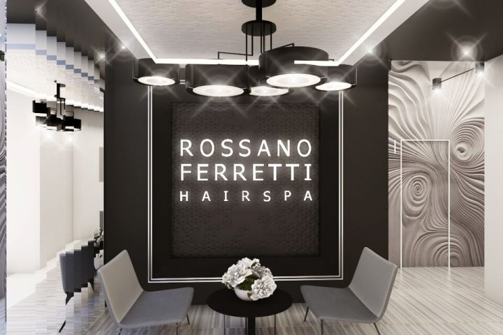 Waiting Room Rossano Ferretti Luxe Diary