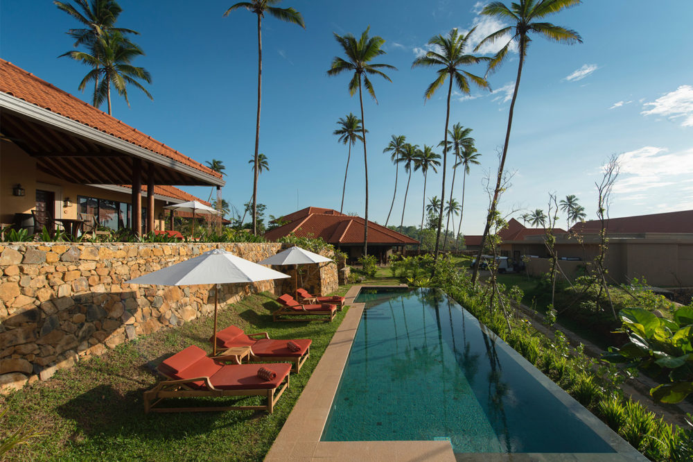 Cape Weligama Luxe List