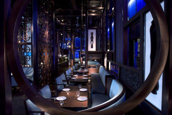 Hakkasan Abu Dhabi New year's Eve