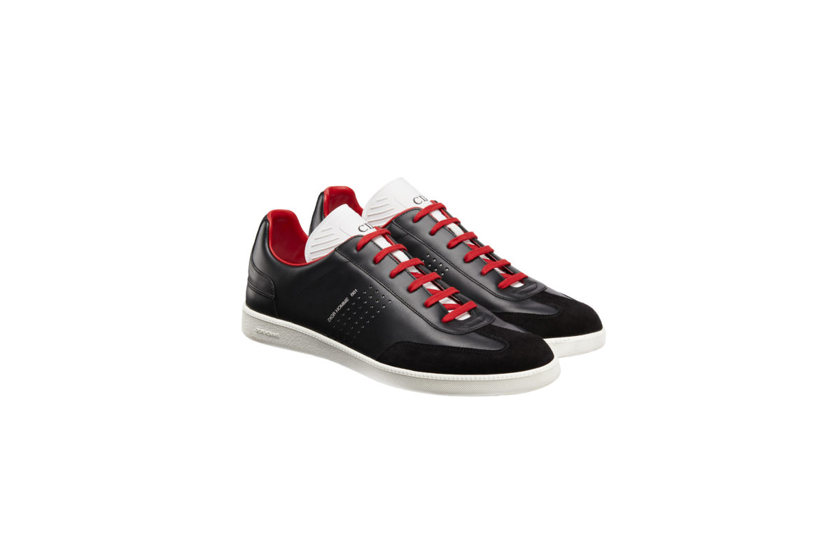 Dior Homme Sneakers Sole DXB Luxe Diary