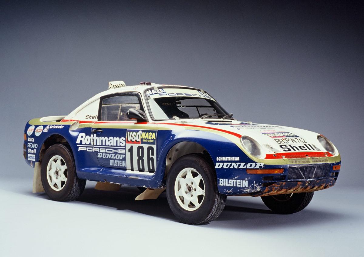 Porsche Gulf Concours Burj Al Arab Luxe Diary