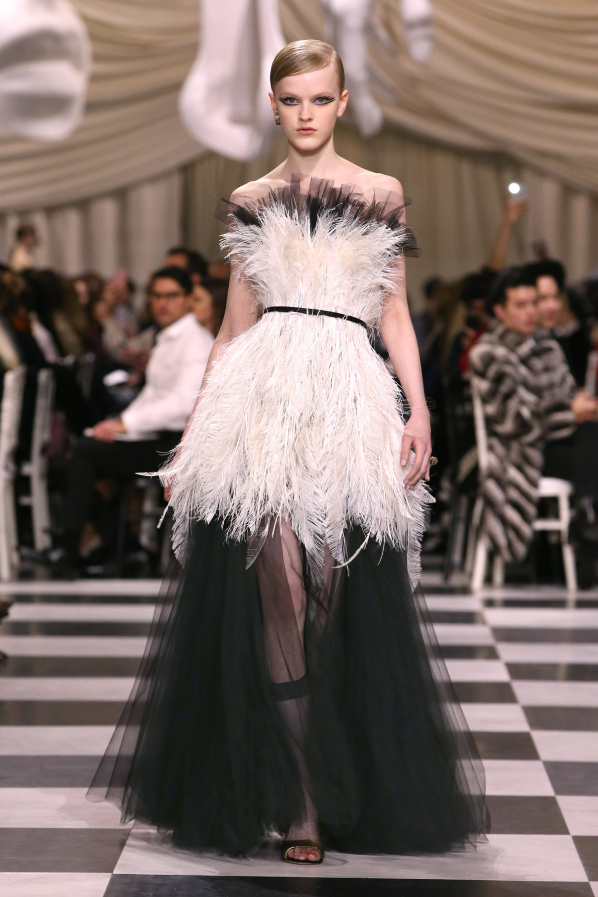 Dior Haute Couture SS18 Luxe Diary