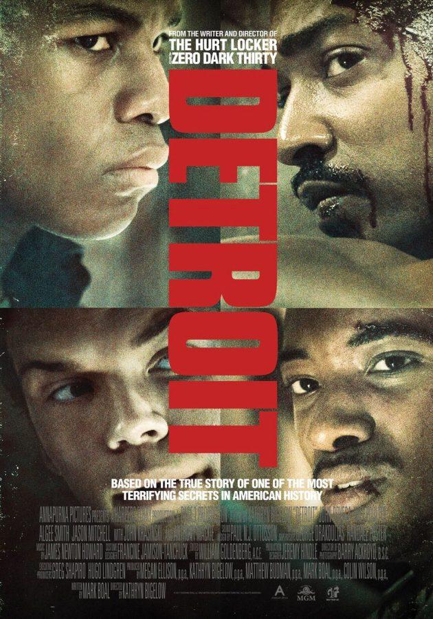 Detroit Final Poster