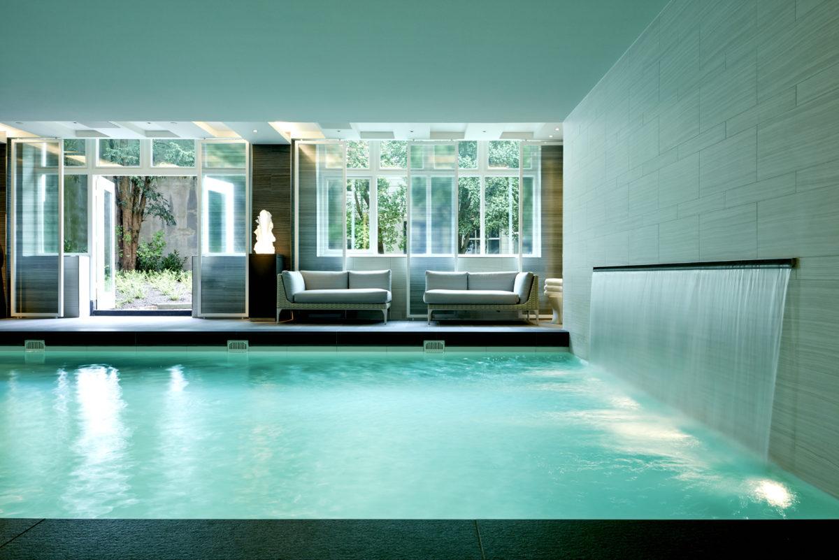 Waldorf Astoria Amsterdam Luxe Diary
