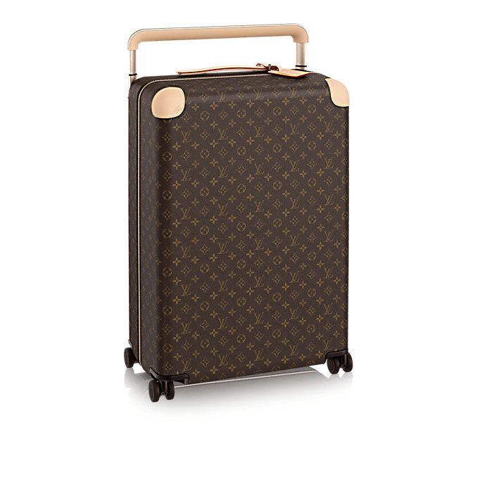 Suitcase Horizon Louis Vuitton - The Luxe Diary's Valentine's Gift List