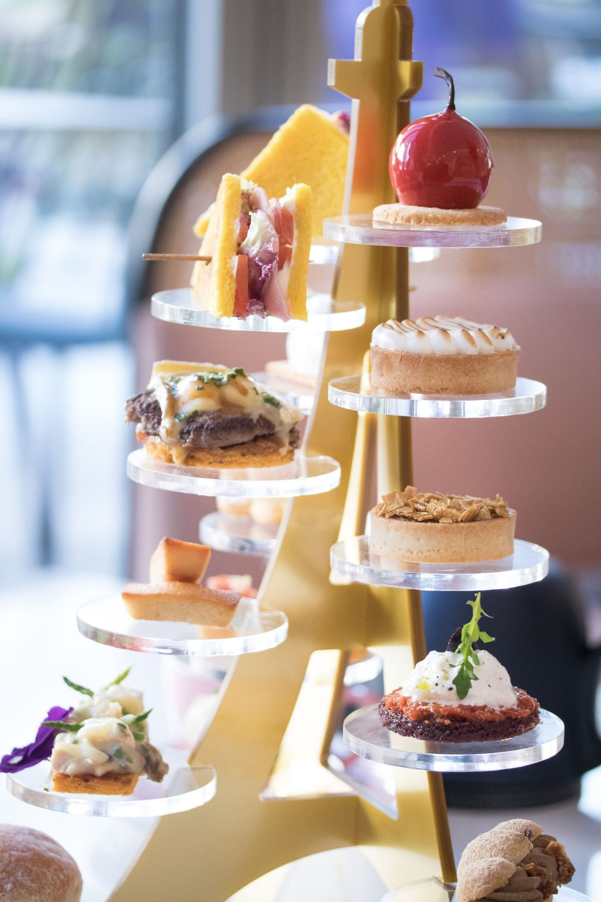 Afternoon Tea Parlour Boutique Luxe Diary