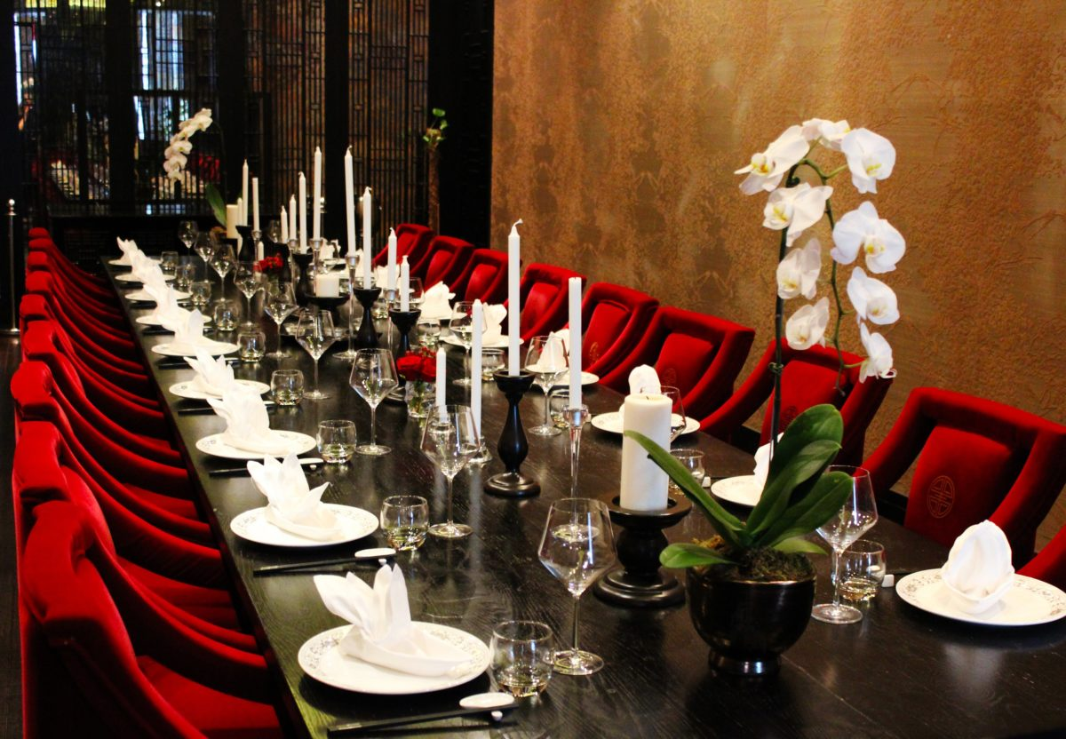 Royal China Chinese New Year Luxe Diary