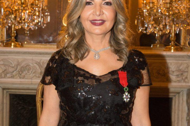 Ingie Paris Legion d'Honneur Luxe Diary