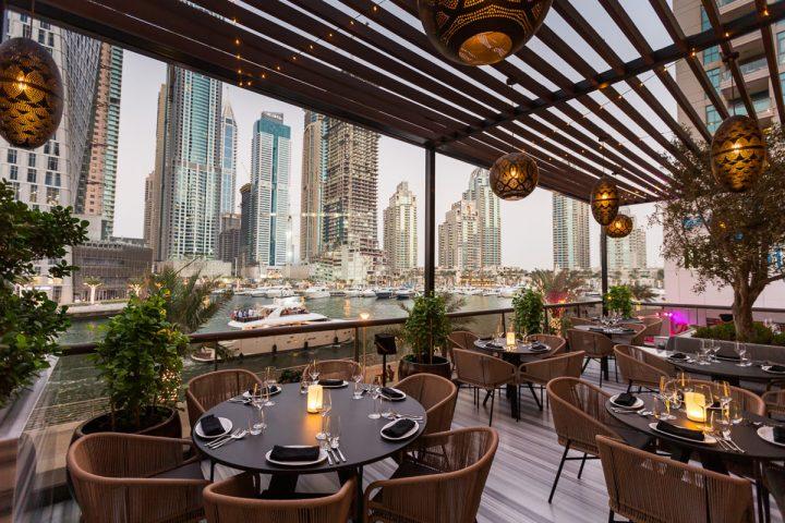 Ruya Dubai Valentines Luxe Diary