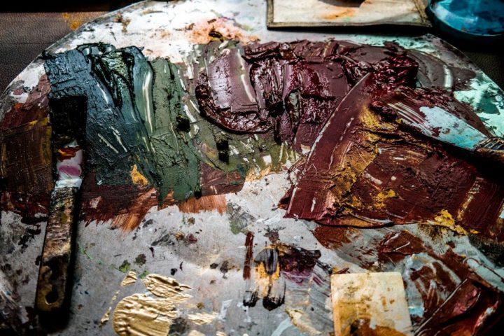 Helena Bajaj Larsen | Art Dubai at Comptoir 102