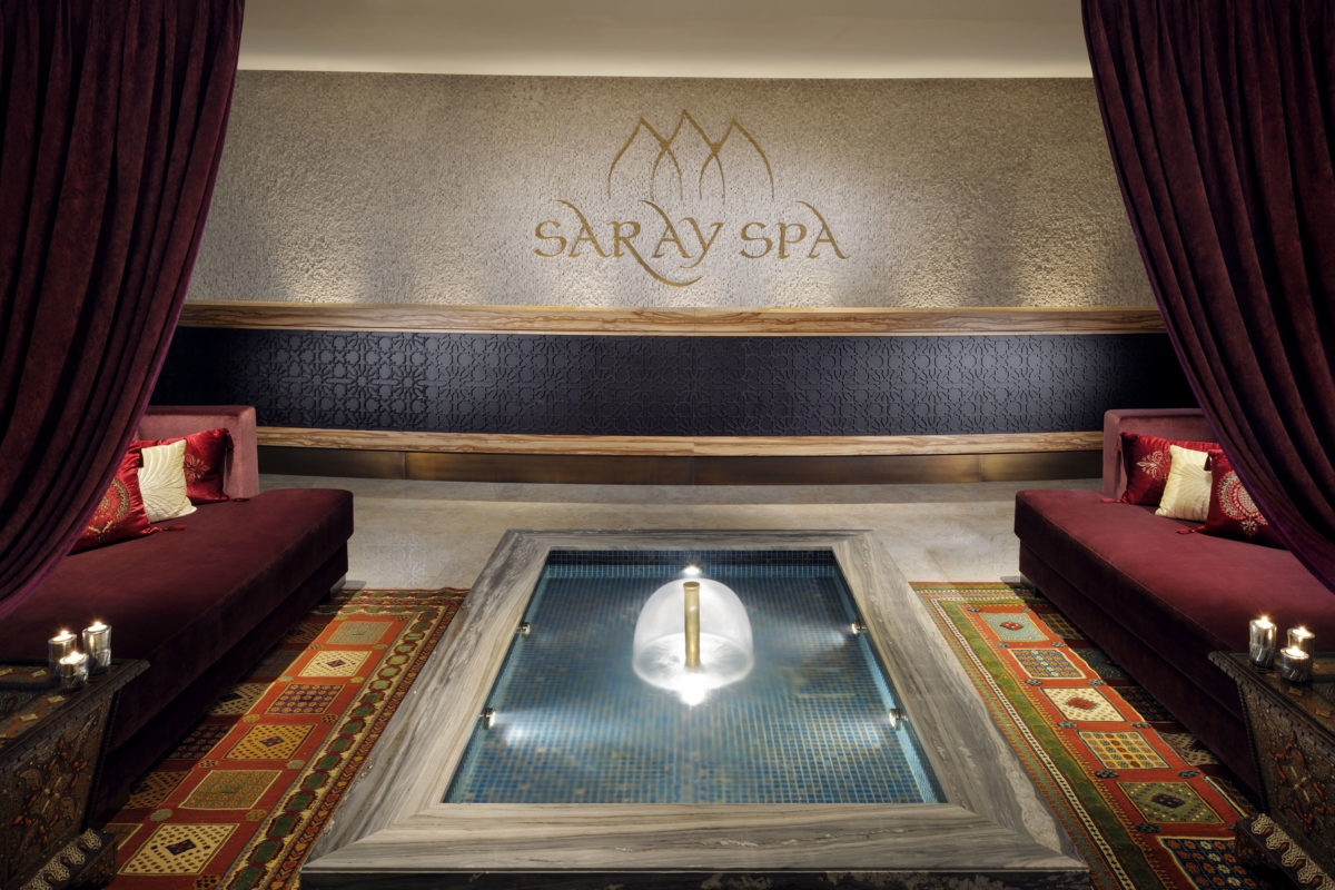 Saray Spa | International Women's Day