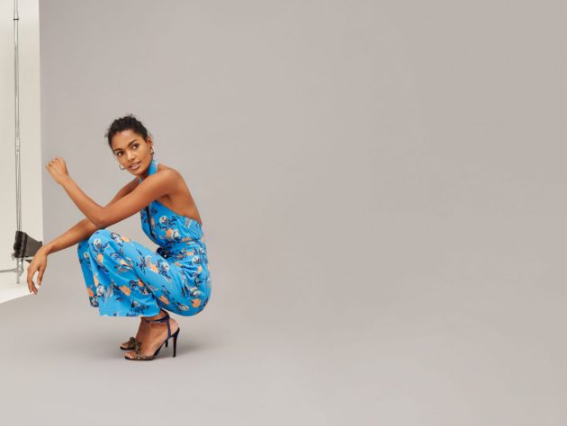 Diane Von Furstenberg Collection Launches at THE OUTNET | The Luxe Diary