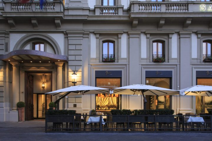 Rocco Forte Hotels| Hotel Savoy | Reopens | Luxe Diary