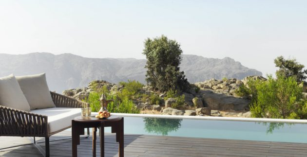Beat The Heat with Anantara Al-Jabal Al-Akhdar Resort with exclusive Summer Savings for GCC Residents | The Luxe Diary