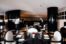 Armani Deli Friday Brunch | The Luxe Diary | Brunch in Dubai