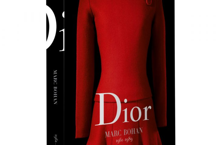 Dior by Marc Dohan | New Luxury Book | Release | The Luxe Diary