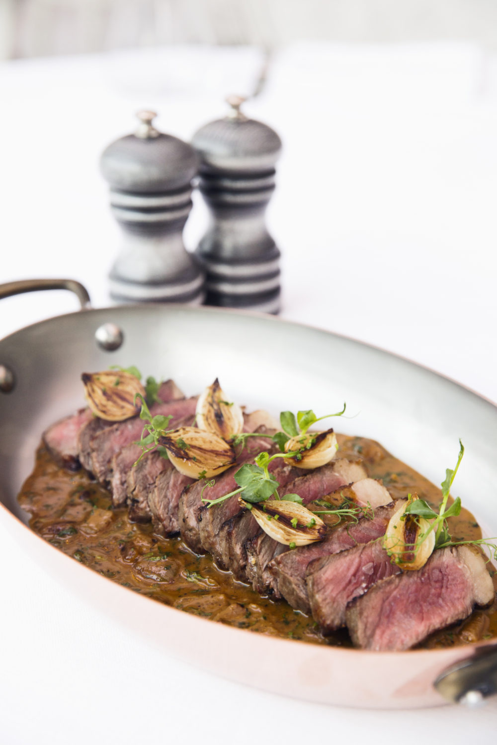 Le Cirque Birthday April Dubai The Luxe Diary Offers Faux Filet Au Poivre