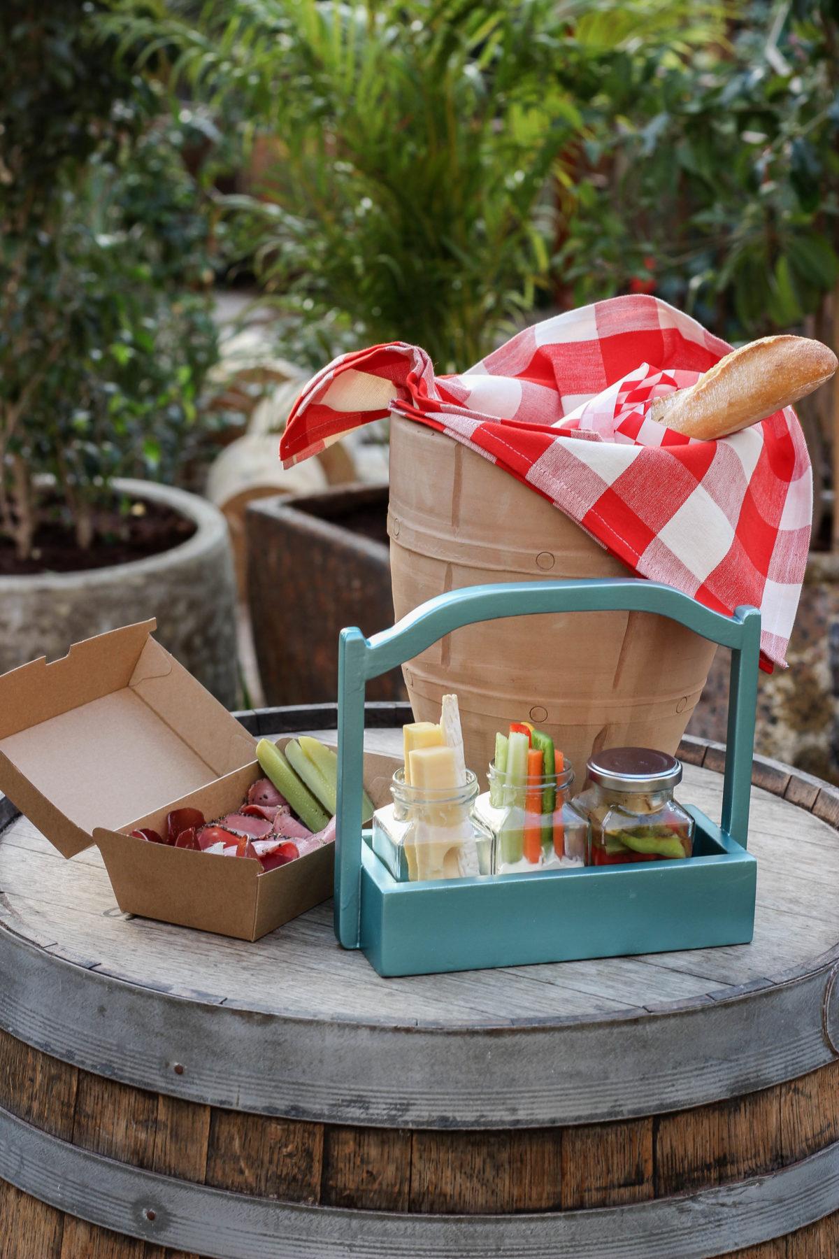 The Garden   Pop-Up   Dubai   Royal Meridien   The Luxe Diary