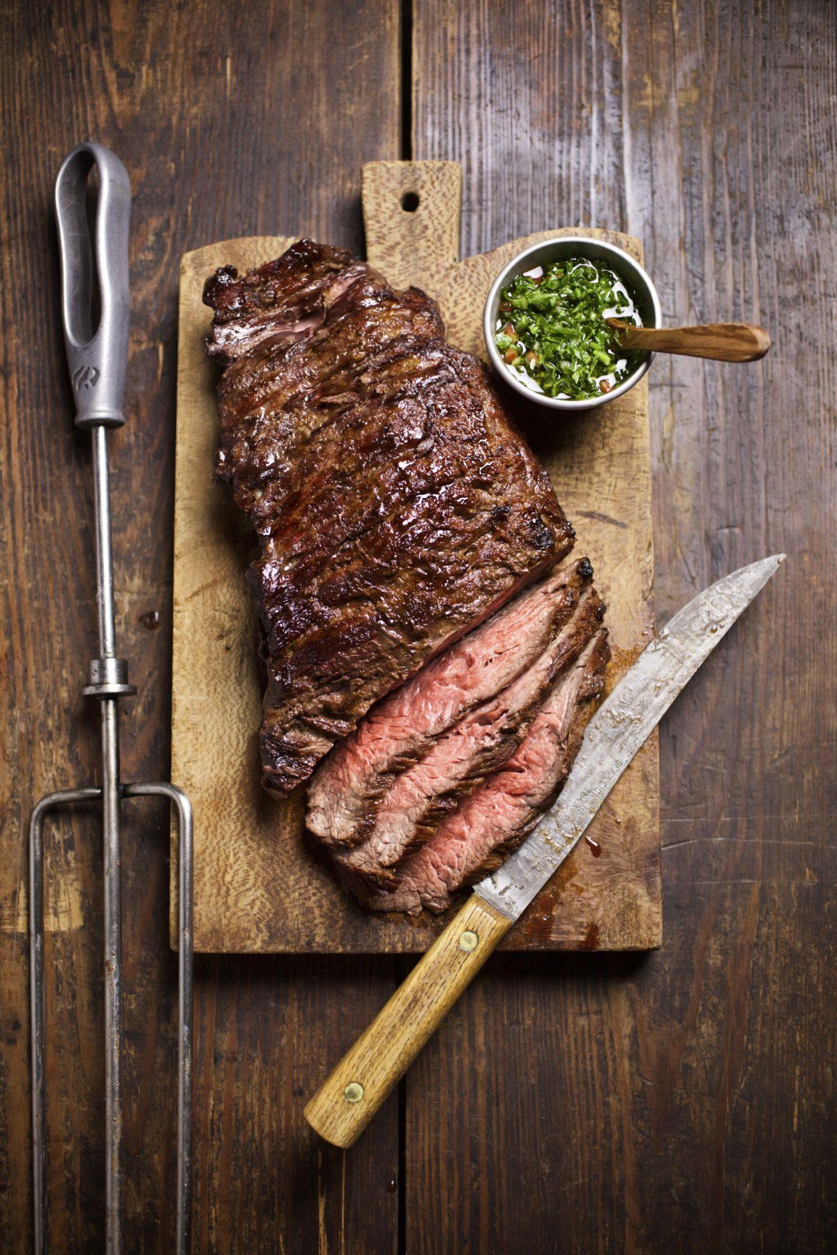 Meat Board New Launch Ladies Night Fogo de Chão in Dubai The Luxe Diary