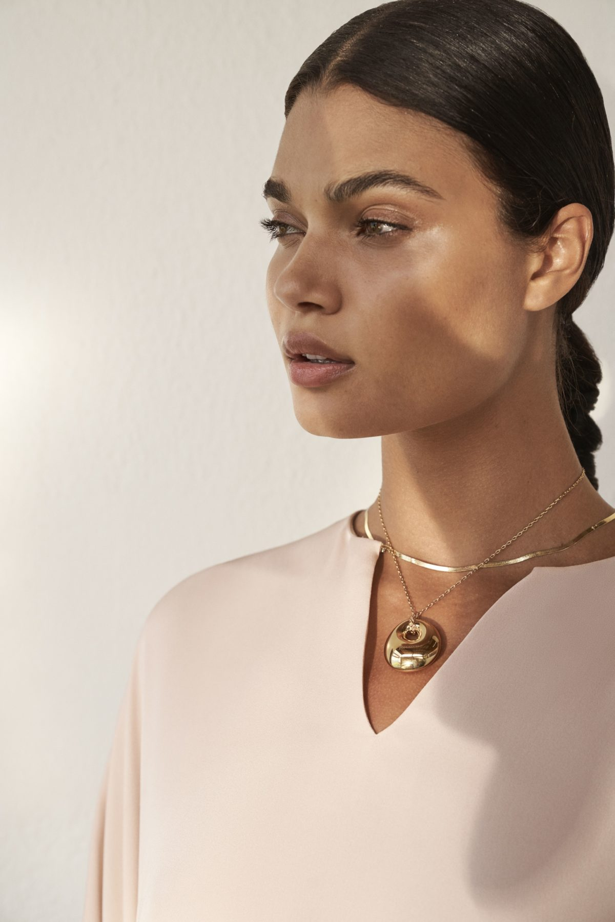 NET-A-PORTER Launches Exclusive Capsule Collections for Ramadan | The Luxe Diary