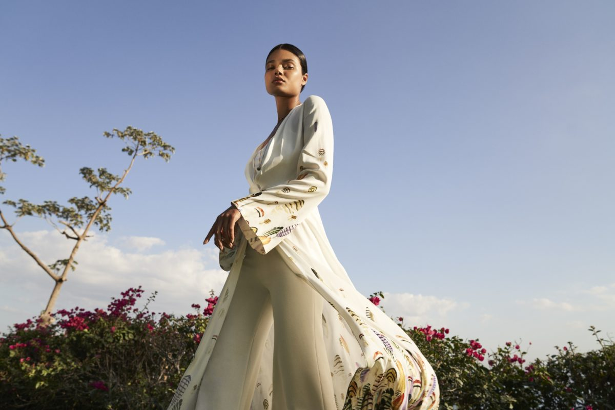 NET-A-PORTER Launches Exclusive Capsule Collections for Ramadan   The Luxe Diary